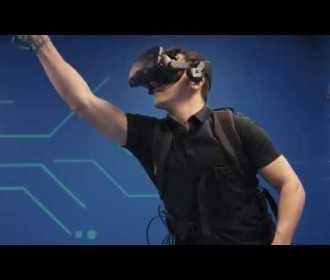 The Advent of VR (No Escape)