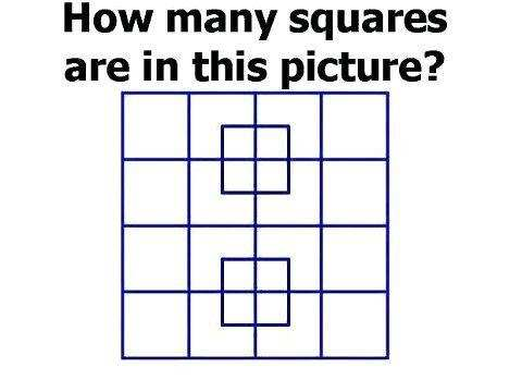 Magic Square Puzzle Fun Makes Math Exciting And Builds Math Skills.