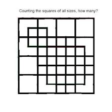 how many squares are there in this image