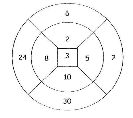 number puzzle 20