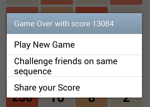 challenge friends facebook