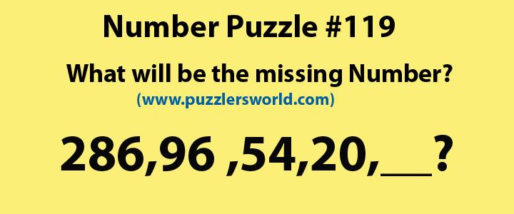 Number-puzzle-119