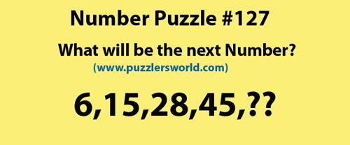 Number-puzzle-127---6,15,28,45,...