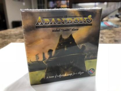 The Abandons