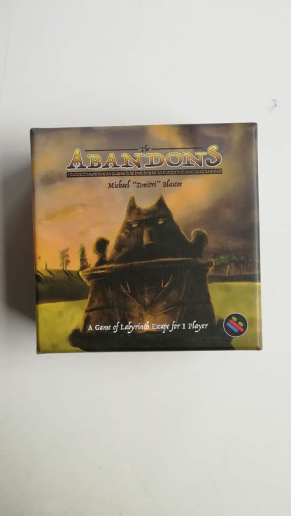The Abandons Box