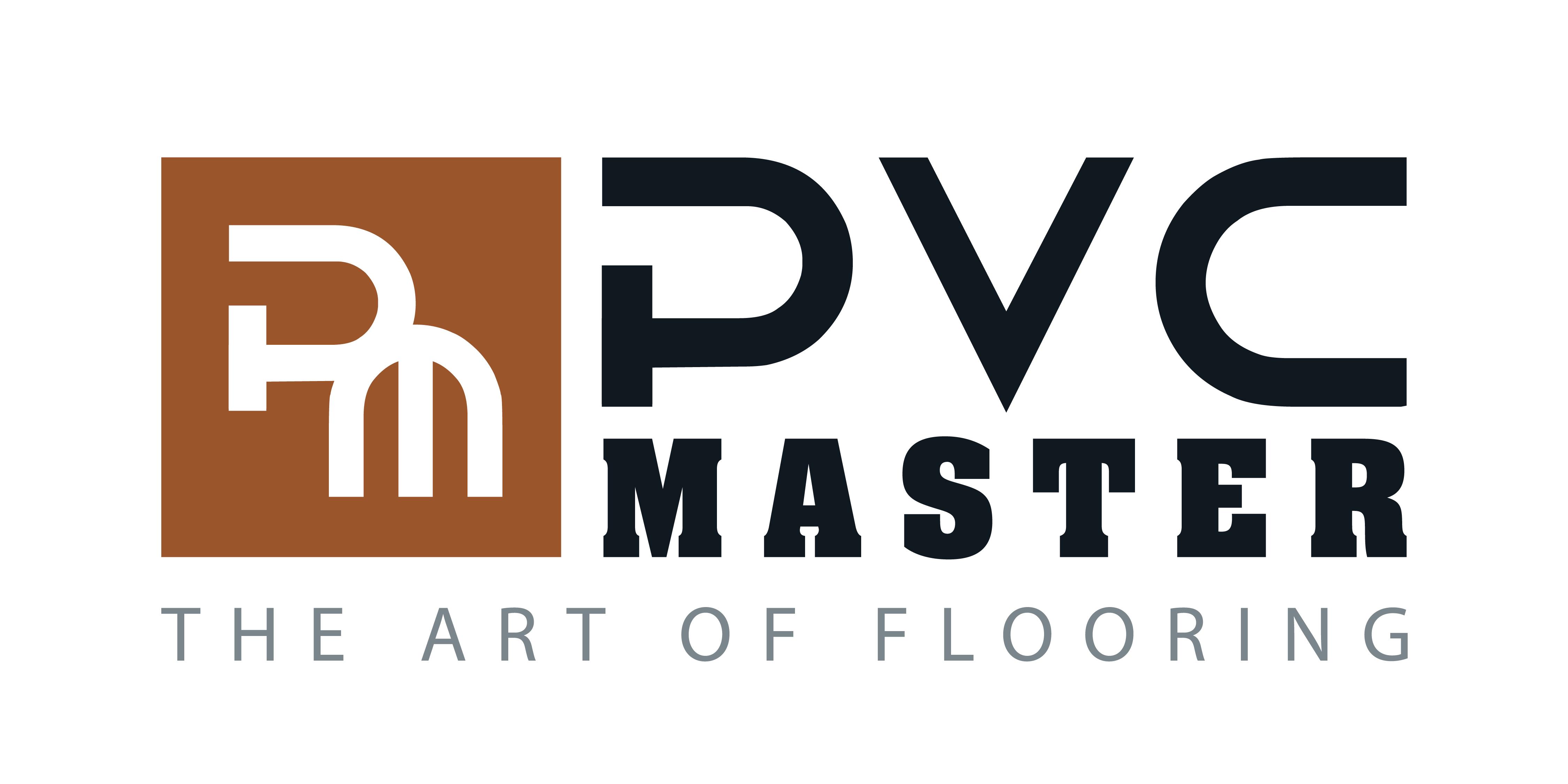 PVC Master Logo