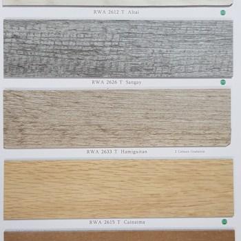 Vinyl Tiles 2.00mmm