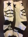 Full carbon South Bay socks