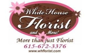 White House Florist New Logo 2011 c
