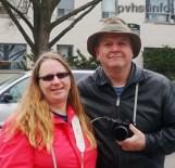 Tina and Gord Jones