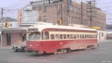 1973 lost tor photo-toronto-roncesvalles-intersectionwithkingandqueen-kingstreetcar-graycoachstation-edgewaterhotel-1973