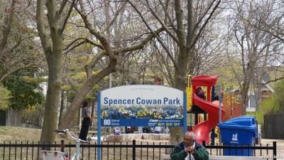 Cowan Ave (150)
