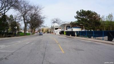 Dufferin St (109)