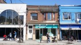 Roncesvalles Ave (100)