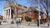 Roncesvalles Ave (111)