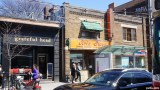 Roncesvalles Ave (119)