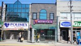 Roncesvalles Ave (166)
