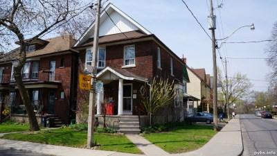 Spencer Ave (109)