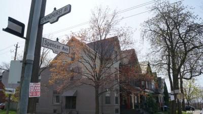 Spencer Ave (90)