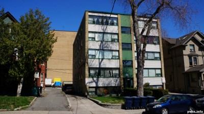Springhurst Ave (110)
