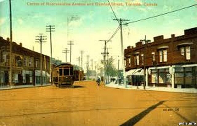 x 1910 Rocni Dundass n e