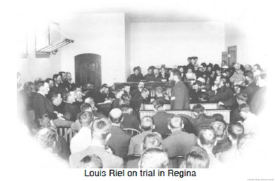 1885 x Louis Riel trial (1)