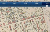 Interactive Toronto Historical Map Viewer
