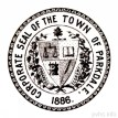 Parkdale Town Seal