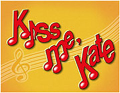 Kiss Me Kate 2017-18 Season PV High Drama