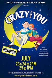 The New Gershwin Musical Crazy for You