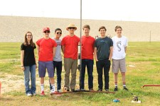 PVIT Rocketry Team qualifies for TARC National Competition 2017 - pvit.org