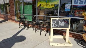 Bow Wow Bistro at PVPE