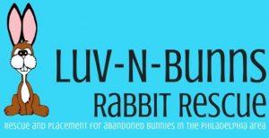 Luv n Bunns Rabbit Rescue