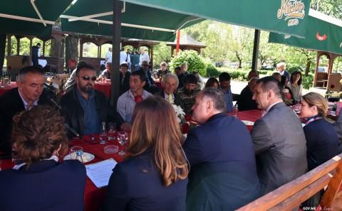 2017 05 19 Pljevlja - PPV i ministar Milutin Simovic - posjeta Opstini - FOTO (38)