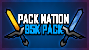 Pack Nation 95k PvP Texture Pack