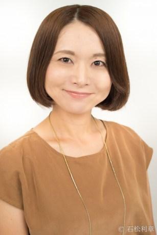 平田理絵 Hirata Rie