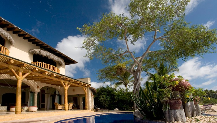 Villa Monica Linda Puerto Vallarta Real Estate