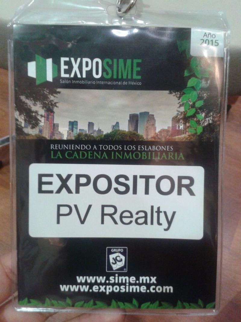 EXPO SIME 20015