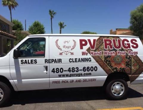 rug-cleaning-van