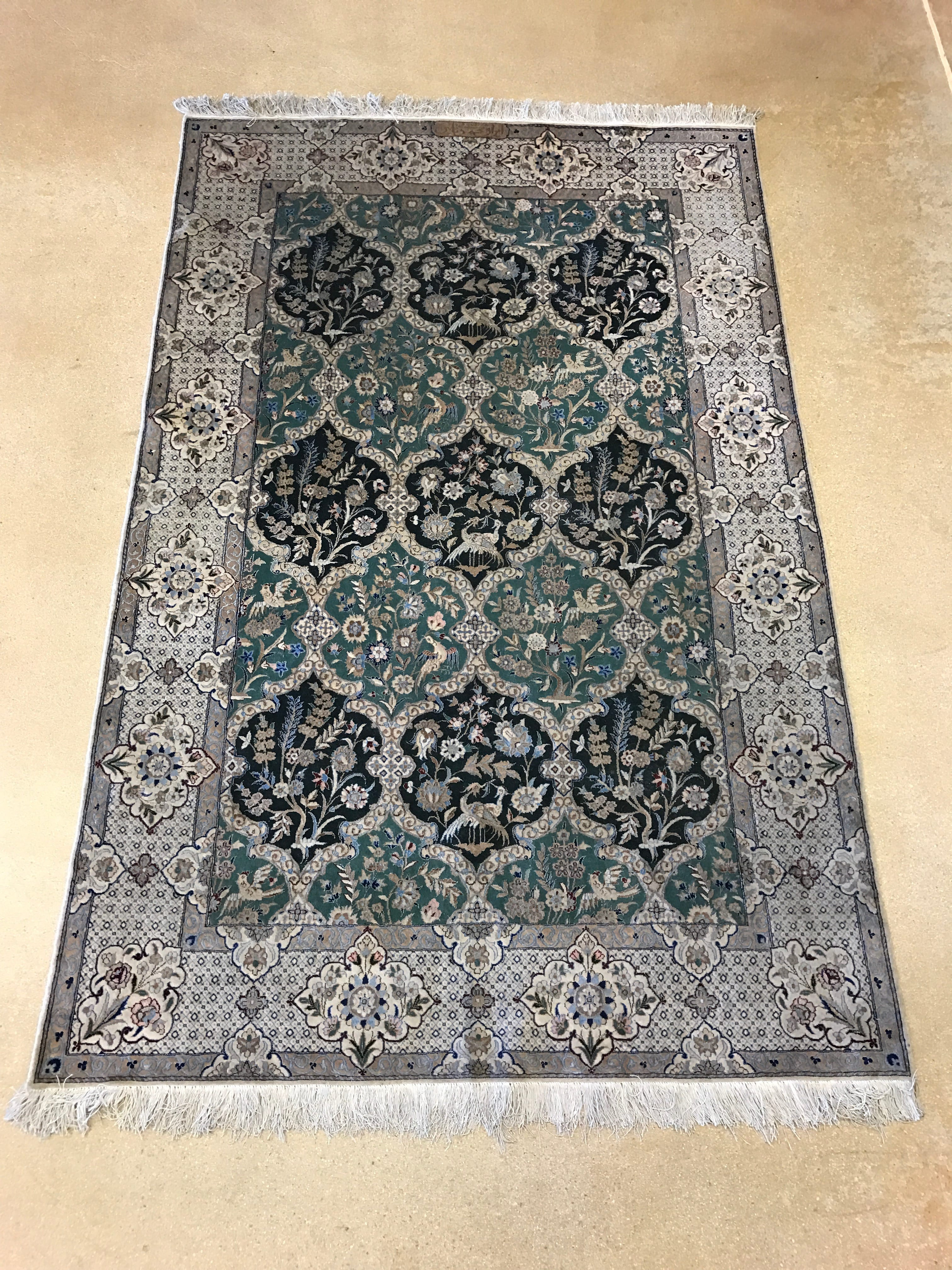 persian nain rug overview oriental rug cleaning scottsdale az pv rugs