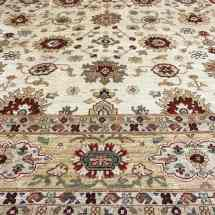 traditional-beige-and-light-gold-rug-wool-scottsdale-az-pv-rugs-overview