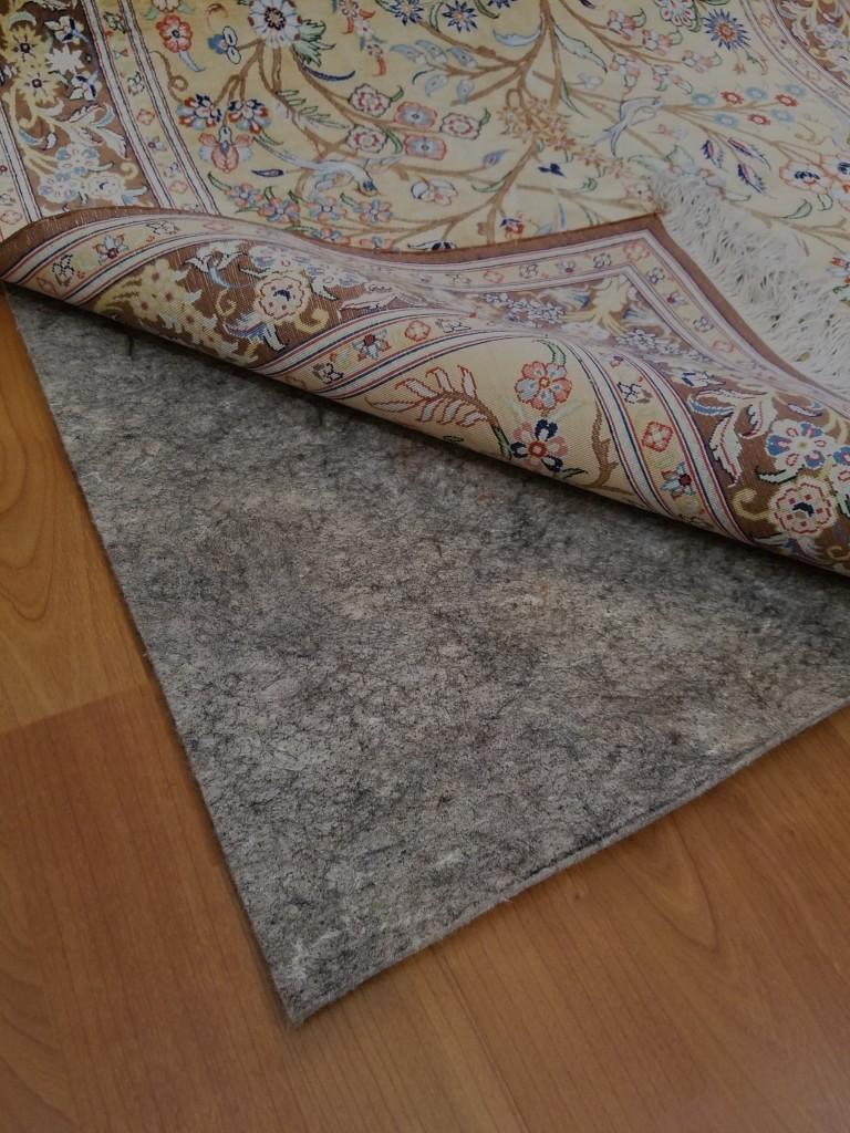 best-rug-pads-for-hardwood-floors - pv rugs