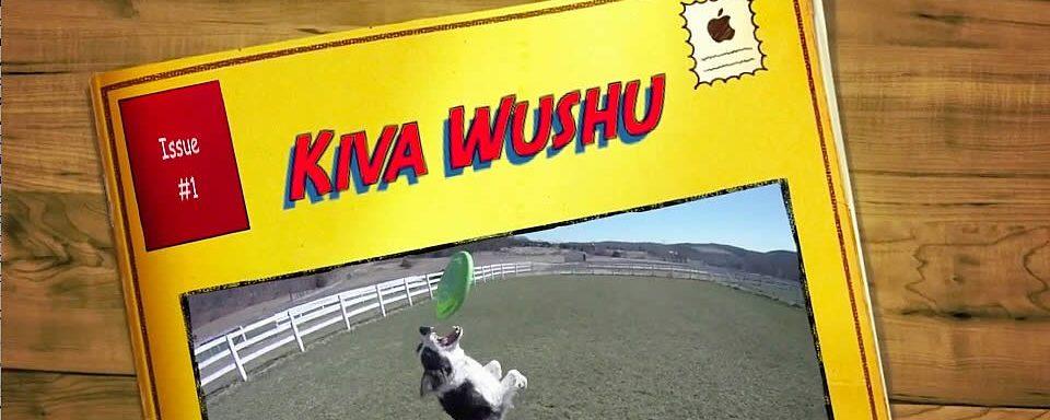 Kiva Wushu