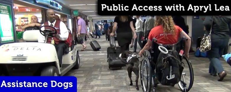 Public Access with Apryl Lea