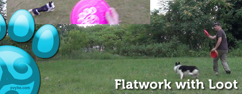 Flatwork with Loot