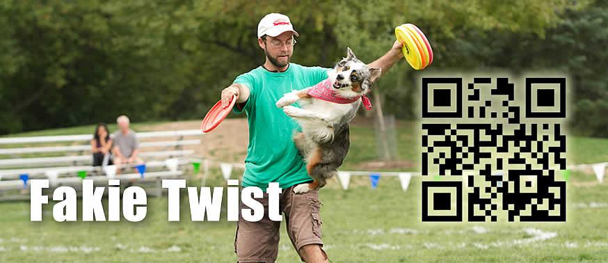 Fakie Twist
