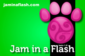 Disc Dog Flash Jam Cards