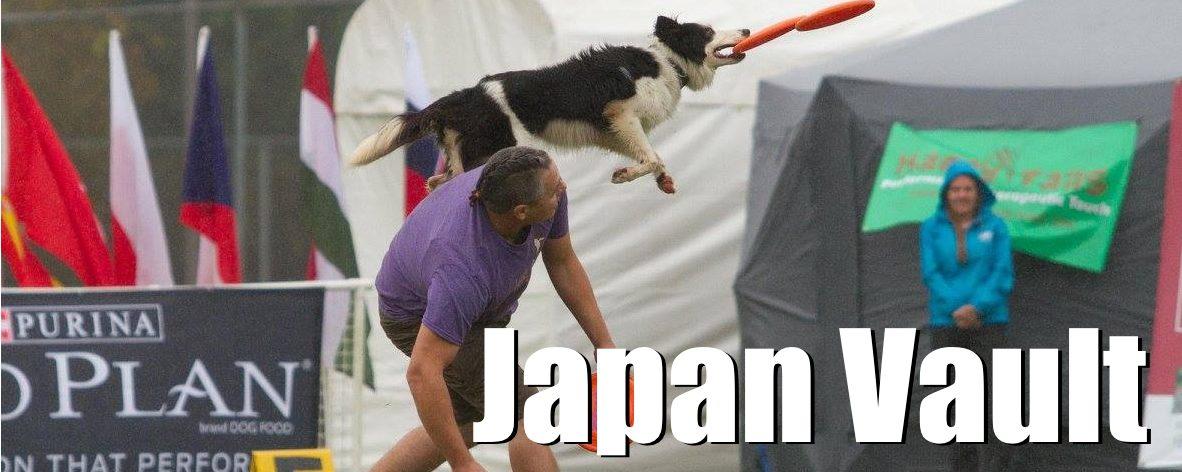 Japan Vault