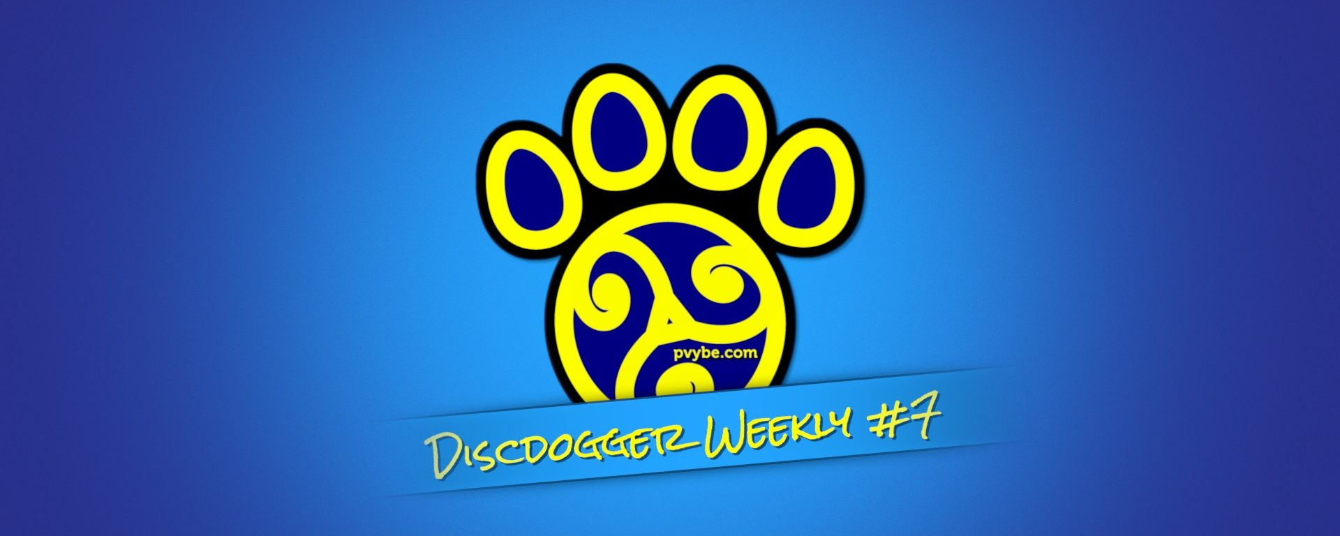 DiscDogger Weekly #7 | Games, Dynamic Movement, and Funk