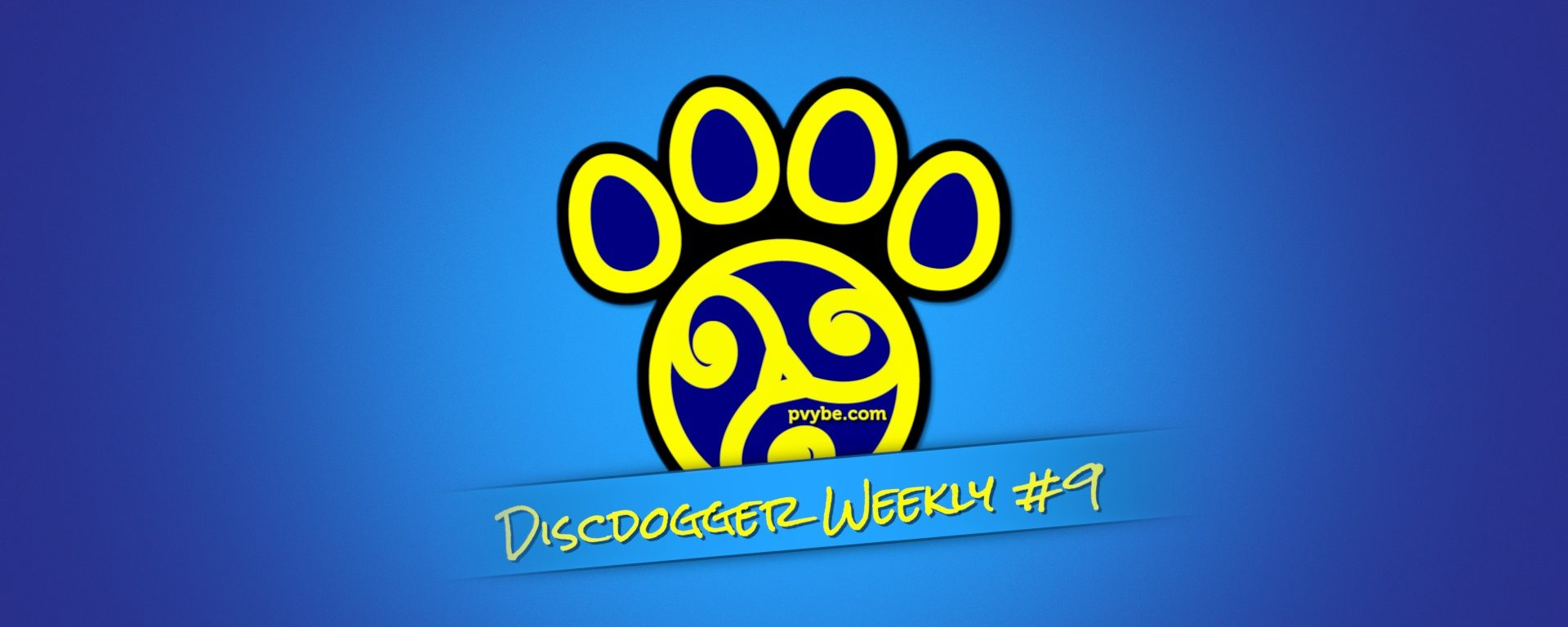 DiscDogger Weekly #9 | The Art of Disc Quan do